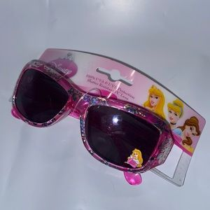 NWT Disney Sleeping Beauty Children's Sunglasses